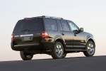 2011 Ford Expedition in Tuxedo Black Metallic - Static Rear Right View