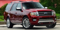 2015 Ford Expedition, XLT, Limited, King Ranch, Platinum 4WD Review