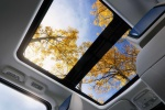 2019 Ford Expedition Moonroof