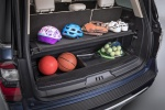 2019 Ford Expedition Trunk
