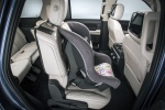 2019 Ford Expedition Rear Seats with Child Seat