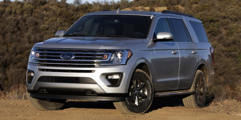 2019 Ford Expedition, XLT, Limited, Platinum 4WD Review