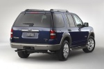 2010 Ford Explorer Eddie Bauer - Static Rear Right View