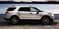 2011 Ford Explorer XLT, Limited, V6 4WD Pictures