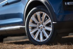2020 Ford Explorer Limited Rim