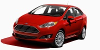 2015 Ford Fiesta S, SE, Titanium, ST Pictures