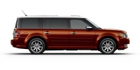2011 Ford Flex SE, SEL, Limited, Titanium, AWD Pictures