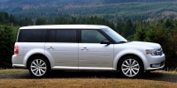 2018 Ford Flex SE, SEL, Limited, AWD Pictures