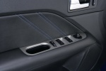 2010 Ford Fusion Sport Door Panel