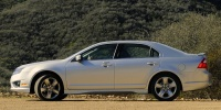 2012 Ford Fusion S, SE, SEL, Sport, Hybrid Review