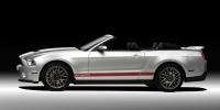 2011 Ford Mustang V6, V8 GT, Shelby GT500 Pictures