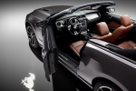 2014 Ford Mustang Convertible Interior