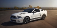 2014 Ford Mustang V6, V8 GT, Shelby GT500 Pictures