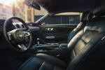2018 Ford Mustang GT Fastback Performance Pack 1 Front Seats