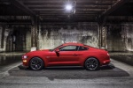2018 Ford Mustang GT Fastback Performance Pack 2 in Race Red - Static Side View