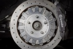 2018 Shelby GT350 Fastback Brake Disc