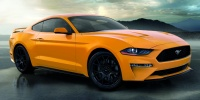 2018 Ford Mustang EcoBoost, V8 GT, Shelby GT350 Review