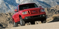 2010 Ford Ranger Regular Cab XL, XLT, SuperCab Sport V6, 4WD Pictures