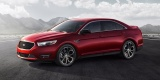 2015 Ford Taurus Review