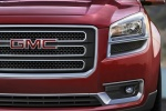 2013 GMC Acadia SLT Headlight