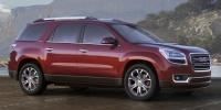 2013 GMC Acadia SLE-1, SLE-2, SLT-1, SLT-2, Denali V6 AWD Pictures