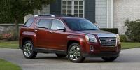 2011 GMC Terrain SLE-1 2.4, SLE-2, SLT-1, SLT-2 3.0 V6 AWD Pictures