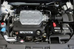 2010 Honda Accord Coupe 3.5-liter V6 Engine