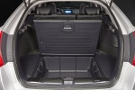 2010 Honda Accord Crosstour Trunk in Black