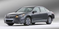 2011 Honda Accord LX-P, LX-S, EX-L V6, AWD Pictures