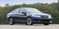 2014 Honda Accord LX-S, Sport, EX-L, Touring V6, Plug-In Hybrid Review