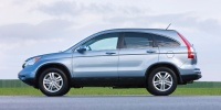 2010 Honda CR-V LX, EX-L, AWD, CRV Review