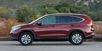 2013 Honda CR-V LX, EX-L, AWD, CRV Review