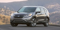 2015 Honda CR-V LX, EX-L, Touring, AWD, CRV Review