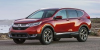2017 Honda CR-V LX, EX-L, Touring, AWD, CRV Review