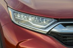2019 Honda CR-V Touring AWD Headlight