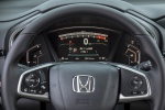 2019 Honda CR-V Touring AWD Gauges