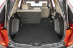 2019 Honda CR-V Touring AWD Trunk with Rear Seat Folded