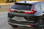 2019 Honda CR-V Touring AWD Rear Fascia