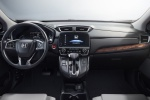 2019 Honda CR-V Touring AWD Cockpit