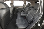 2019 Honda CR-V Touring AWD Rear Seats with Center Armrest