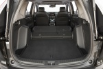 2019 Honda CR-V Touring AWD Trunk with Rear Seats Folded