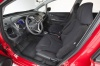 2010 Honda Fit Sport Front Seats