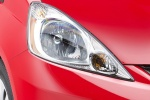 2010 Honda Fit Sport Headlight