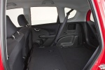 2010 Honda Fit Sport Rear Seats Folded