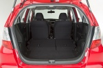 2010 Honda Fit Sport Trunk