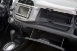 2010 Honda Fit Sport Glove Box