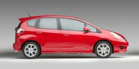 2011 Honda Fit, Sport Review