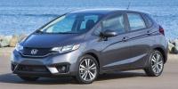 2015 Honda Fit LX, EX, EX-L Pictures