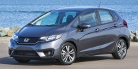 2016 Honda Fit LX, EX, EX-L Review