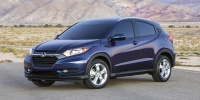 2018 Honda HR-V LX, EX-L AWD Review